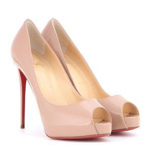 fe2b83a0736 Christian Louboutin Shoes - Christian Louboutin New Very Prive Shoes